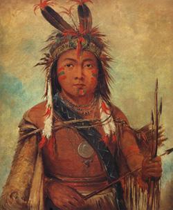Wiker nativeamericanprojects algonkin emily