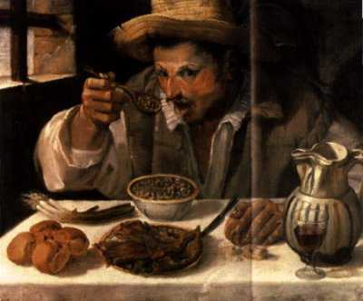 What Did Medieval Peasants Eat And Drink