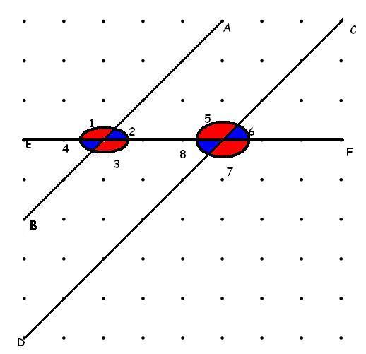 Alternate Interior Angles And Alternate Exterior Angles And Alternate Interior Angles