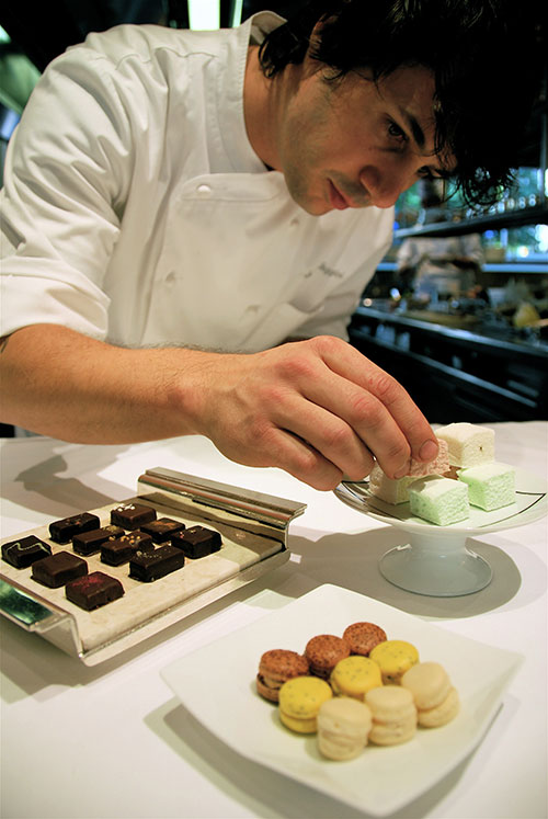 Food And Flavor Chemist – Working Conditions of a Pastry Chef