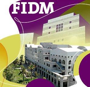 Fidm Fashion Institute Of Design Merchandising