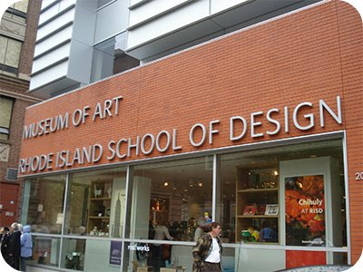 art school report: rhode island school of design