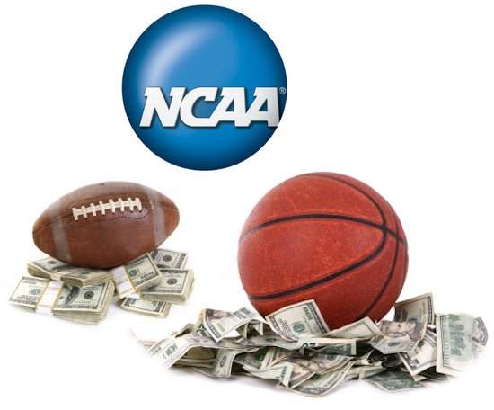 ncaa student athletes deserve to receive a monthly salary for playing in collegiate sports College athletes are not forced into playing the sport that they have devoted   one rule that the ncaa maintains, is that while its athletes are playing a school  sport,  a monthly stipend to spend while they are on road trips, to pay for their  food, laundry, and other things  essay college athletes should not get paid for  play.