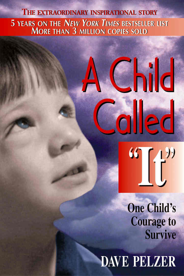 A child called it by dave pelzer book report