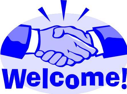SSM Employee Welcome