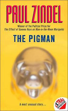 Printables The Pigman Worksheets novel links for the pigman by paul zindel httpwww paulzindel comhisworkssynopsisclassicspigman htm