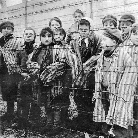 Auschwitz Virtual Tour Worksheet