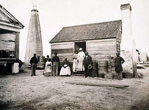 Slavery Essay Sample: Jamaica